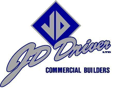 JD Driver, Ltd. Logo